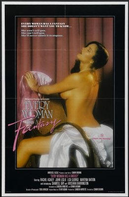 Every Woman Has a Fantasy poster #659115