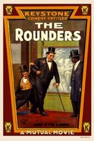 The Rounders movie poster