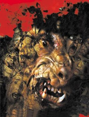 big bad wolf movie poster - photo #22