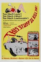 This Stuff'll Kill Ya! movie poster