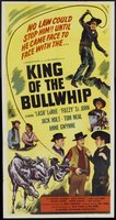King of the Bullwhip movie poster