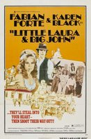 Little Laura and Big John movie poster