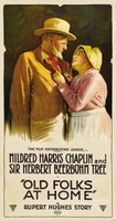 The Old Folks at Home movie poster