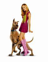 Scooby-Doo movie poster