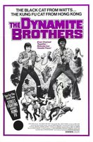 Dynamite Brothers movie poster
