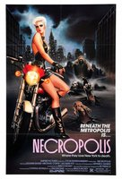 Necropolis #660190 movie poster