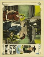 College movie poster