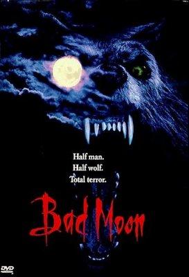 Bad Moon poster #660446