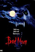 Bad Moon #660446 movie poster
