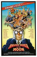 Amazon Women on the Moon #660486 movie poster