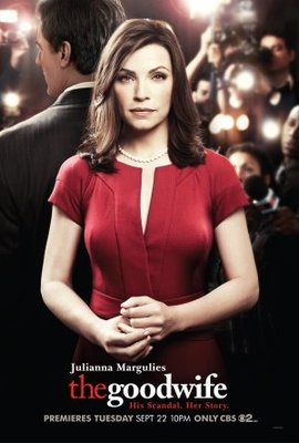 The Good Wife poster #660680