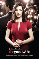 The Good Wife #660680 movie poster