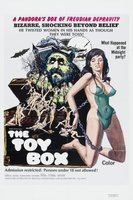The Toy Box movie poster