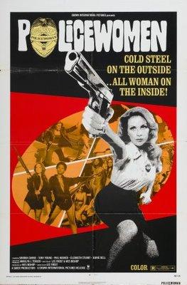 Policewomen poster #660847