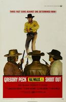 Shoot Out movie poster