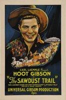Sawdust Trail movie poster