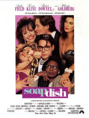 Soapdish poster #660931