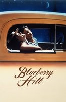 Blueberry Hill movie poster