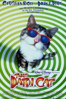 That Darn Cat movie poster