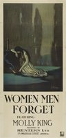 Women Men Forget movie poster