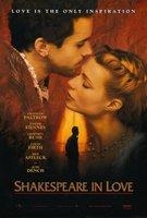 Shakespeare In Love #661331 movie poster