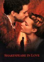 Shakespeare In Love #661332 movie poster