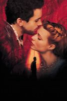 Shakespeare In Love #661333 movie poster