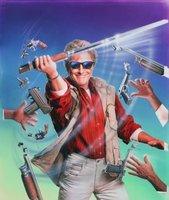 Blind Fury movie poster