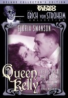 Queen Kelly movie poster