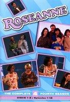 Roseanne movie poster