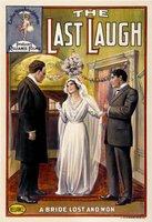The Last Laugh movie poster