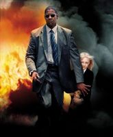 Man On Fire #661631 movie poster