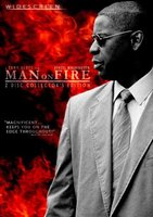 Man On Fire #661635 movie poster
