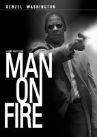 Man On Fire #661636 movie poster