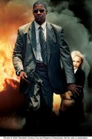 Man On Fire #661637 movie poster