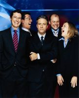 The Daily Show movie poster