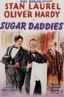 Sugar Daddies movie poster