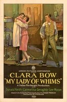 My Lady of Whims movie poster