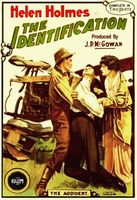 The Identification movie poster