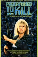 Programmed to Kill movie poster