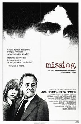 Missing poster #662278