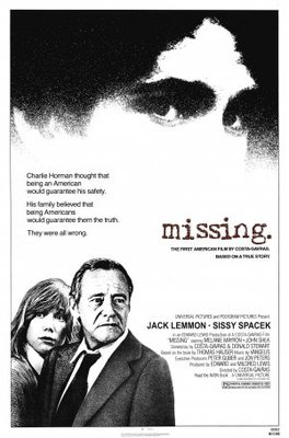 Missing poster #662279