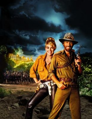 Allan Quatermain and the Lost City of Gold poster #662343