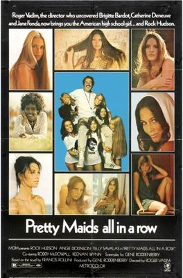 Pretty Maids All in a Row poster #662633