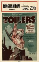 The Toilers movie poster