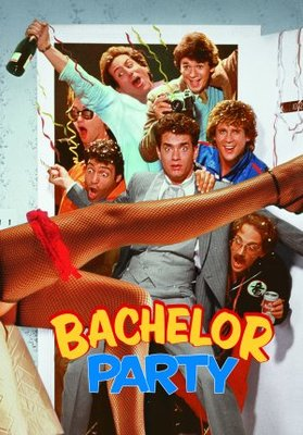 Bachelor Party poster #662980
