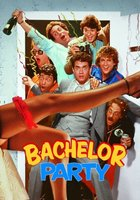 Bachelor Party #662980 movie poster
