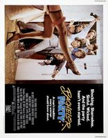 Bachelor Party #662982 movie poster