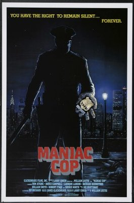 Maniac Cop poster #662987