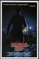 Maniac Cop #662987 movie poster